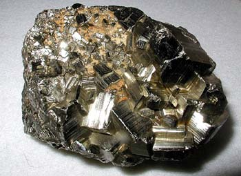 minerale ferro