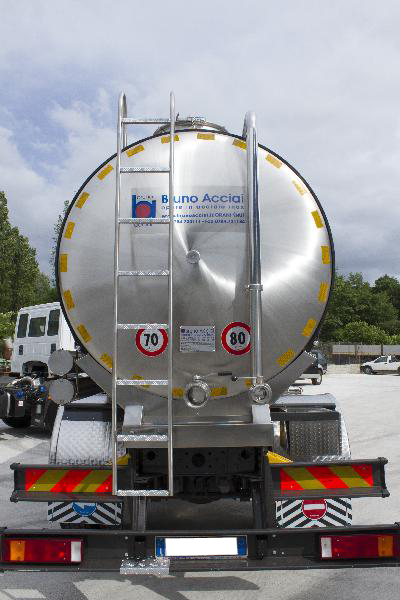 Autobotte trasporto trasporto Liquidi 10K - foto 9