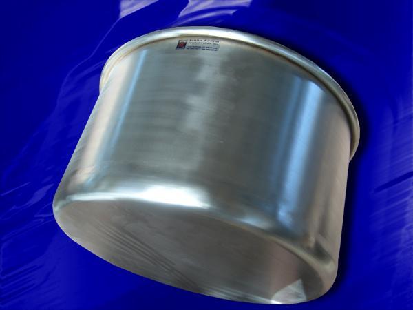 Pentoloni professionali in acciaio INOX - foto 1
