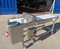 foto del prodotto Nastro trasportatore per la lavorazione del pane carasau