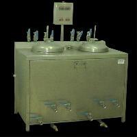 foto del prodotto Gruppo preparatore di fermenti caseari - in acciaio INOX