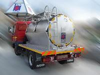 foto del prodotto Autocisterna Trasporto acqua potabile