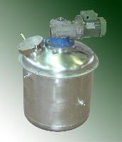 foto del prodotto Pentolone in acciaio INOX per la lavorazione della Birra