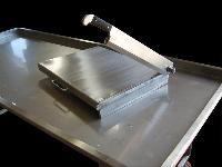 foto del prodotto Coltello Tagliacarne in acciaio INOX